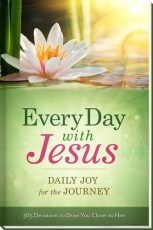Every Day with Jesus {Guideposts, 2018}