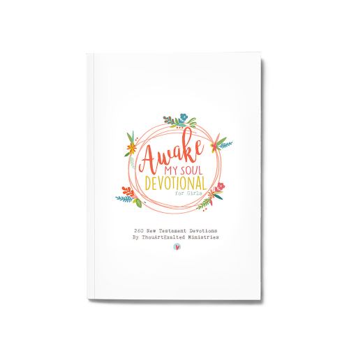 Gifts to Inspire Your Tween Girl's Faith   10 gift ideas that will help your tween daughter view herself in light of who God says she is rather than how the world defines her.