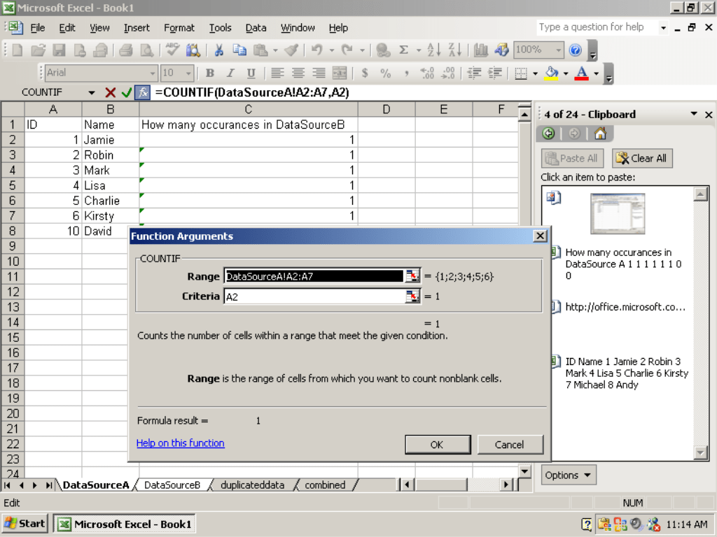How To Merge Excel Files In Access