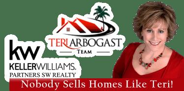 Teri Arbogast Team - Davie Real Estate