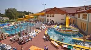 Hotel v oblasti Zalarakos