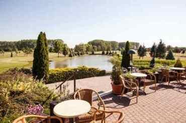 Greenfiled hotel Maďarsko