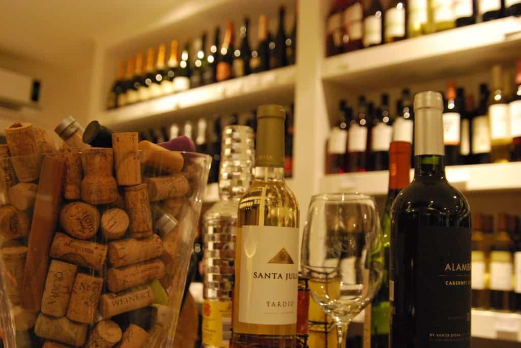 El Tonel Winery