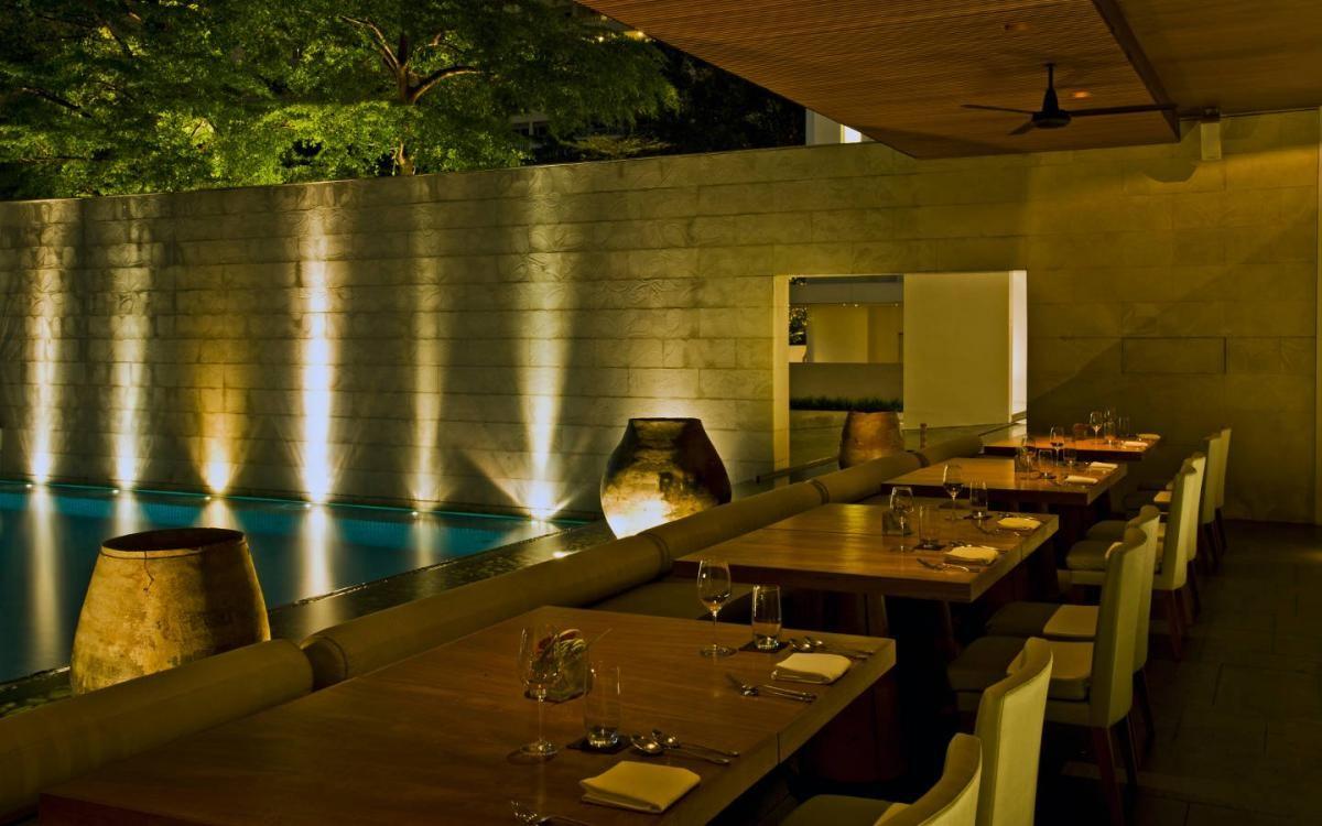 曼谷美食 | 亚洲10大最佳餐厅,竟有3家在曼谷!Terminal 21中文网带你一探究竟