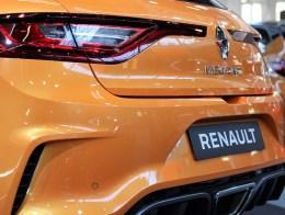 części do Renault Megane