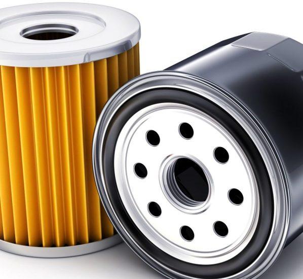 Do czego służą filtry samochodowe i jakie są ich rodzaje?