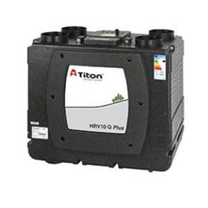 Rekuperatorius TITON HRV10 Q Plus BC Eco kairinis  • Termomisija.lt Oro kondicionieriai, šilumos siurbliai. Montavimas, prekyba, priežiūra