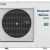 Panasonic Aquarea HP Bi-Bloc 7,0kW KIT-WC07J3E5  • Termomisija.lt Oro kondicionieriai, šilumos siurbliai. Montavimas, prekyba, priežiūra