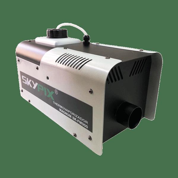 Termopix - Termovaporizadora Magnum SK-FM900 - 220v - Skypix