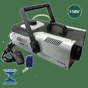 Termopix - Termovaporizadora SKYJET 1500w -110V