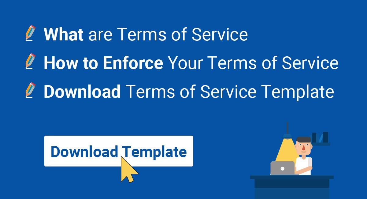 sample terms of service template termsfeed on Terms Of Service id=97958