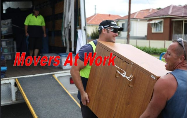 Florida Movers Services
