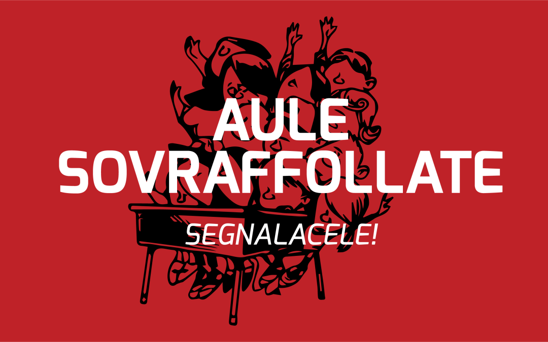 Aule Sovraffollate