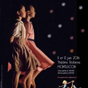 Festival Danse et l'Enfant