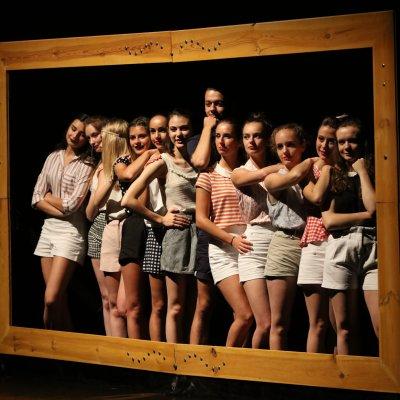 Gala 2017: Atelier Chorégraphique Jeunes Adultes