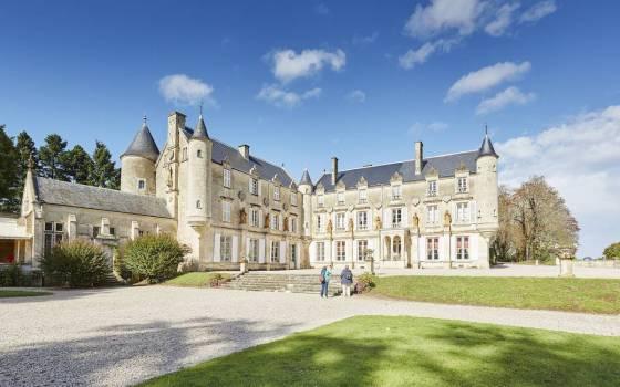 Ouest France: Au milieu du musée, les enfants en mouvement
