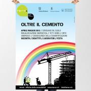 Presentazione poster Terraè 2013 Oltre il Cemento
