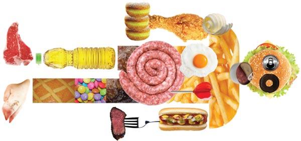 Alimentazione sostenibile?