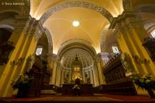 A belíssima Catedral de Arequipa
