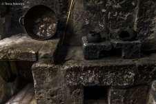 Antigas cozinhas do convento