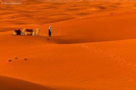 Deserto do Saara - Marrocos-4299