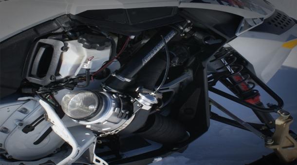 Aerocharger Harley Kits   hobbiesxstyle