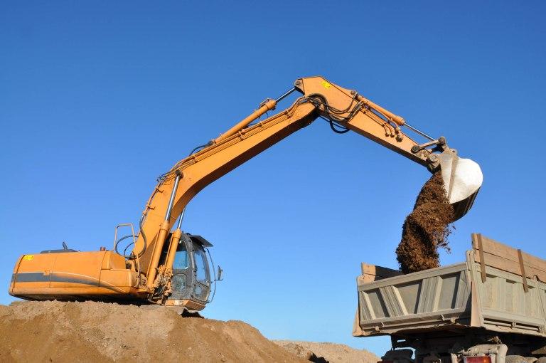 Troca de Solo: Saiba quando essa operação é aplicada na terraplenagem