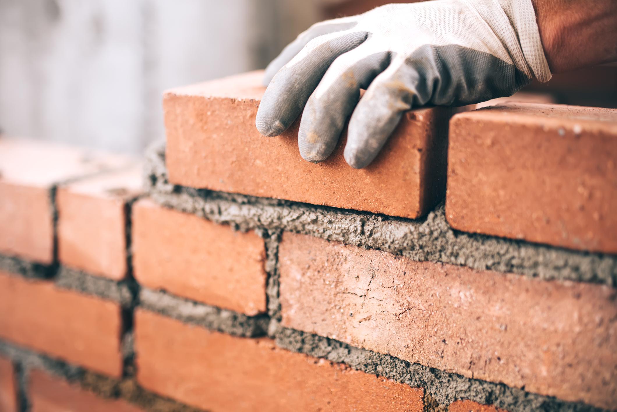 Especificações de tijolos e como utilizar em sua obra