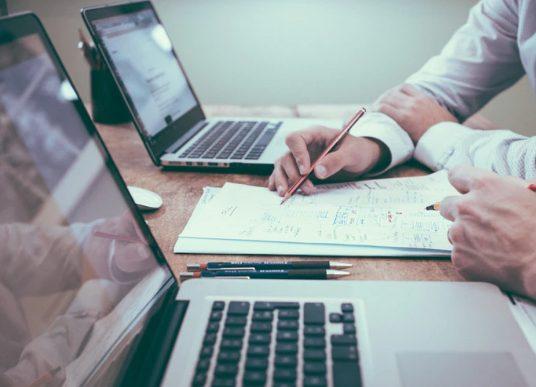 Saiba qual é o papel da TI no gerenciamento de obras