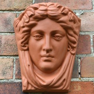 Image result for terracotta goddess