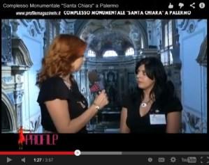 Video intervista a Terradamare