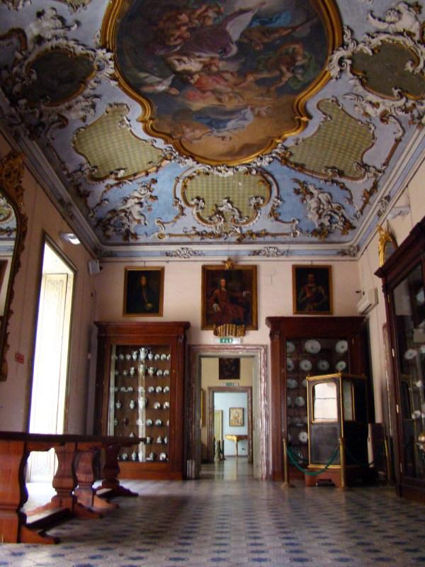 Palazzo Asmundo Palermo
