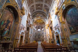 Chiesa di Santa Chiara - Palermo