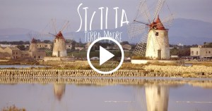 SICILIA TERRA MADRE