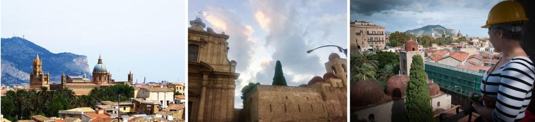campanile san giuseppe cafasso - palermo