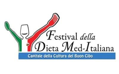 La Terra d'Arneo al Festival della Dieta Med-Italiana