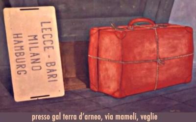La valigia di cartone. A Veglie un incontro per raccontare l'epopea dell'emigrazione pugliese della metà del secolo scorso