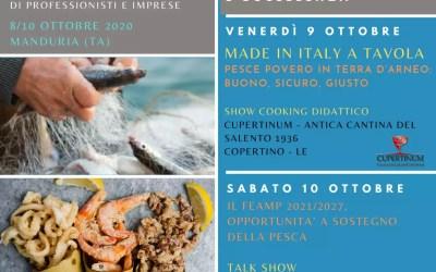 #MADE IN ITALY unire le eccellenze per avere l'eccellenza