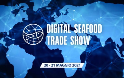 Il GAL Terra d'Arneo al DIGITAL SEA FOOD TRADE SHOW