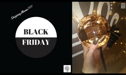 Io BlackFriday….e voi?!?!