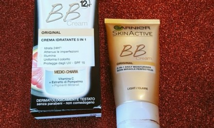 BB Cream di Garnier, un'alternativa al fondotinta?