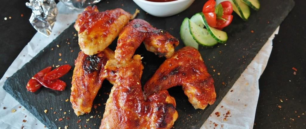 Pollo Miele