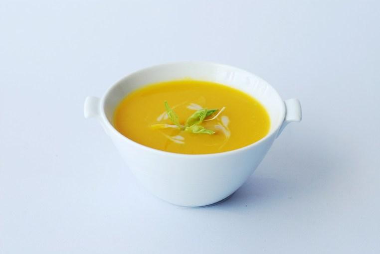 Zuppa con Miele di Acacia
