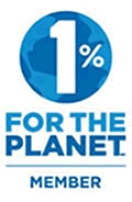 One percent for the planet - terrafiniti.com