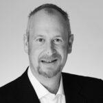 Joss Tantram Sustainability Consultant