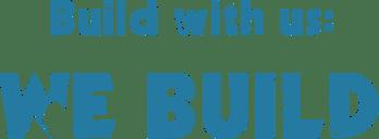 we-build-title-blue