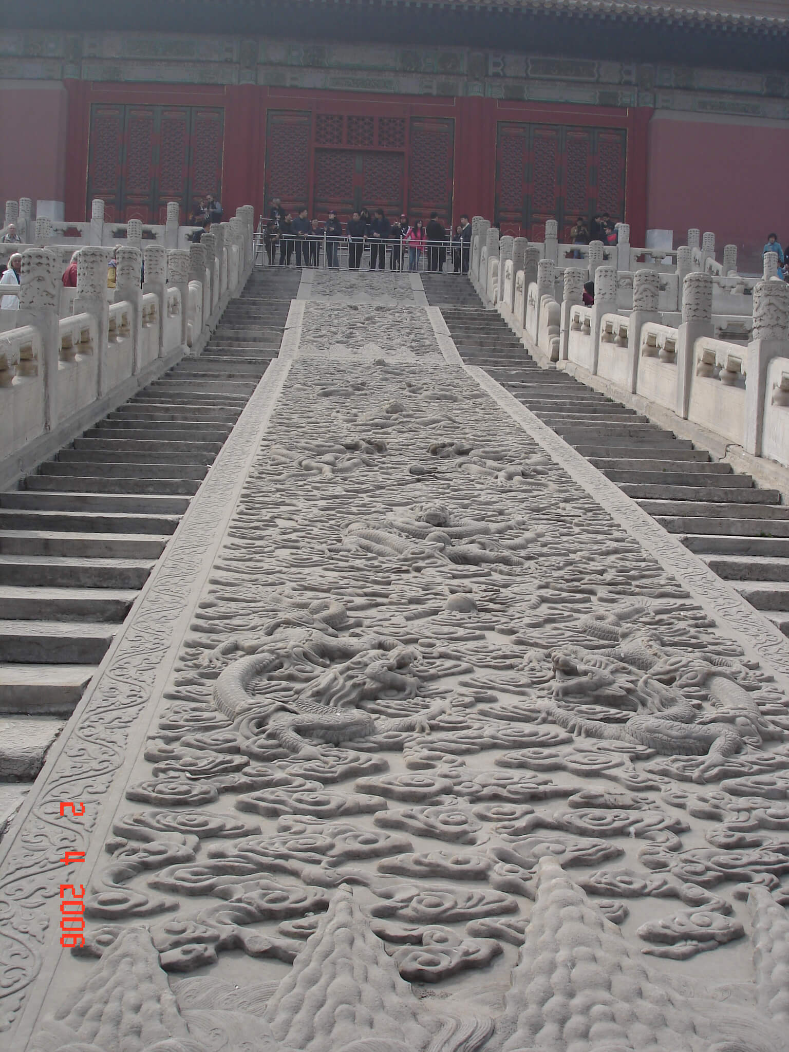 Discover China The Forbidden City Beijing China
