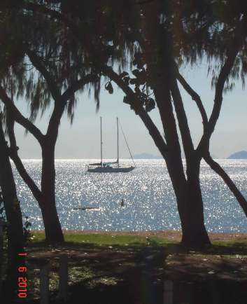 Magnetic Island,Tropical townsville,