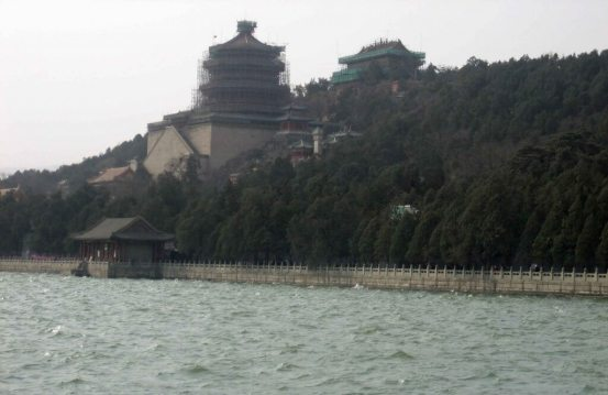 Summer-Palace-Tower-of-the-Fragrance of the Buddha