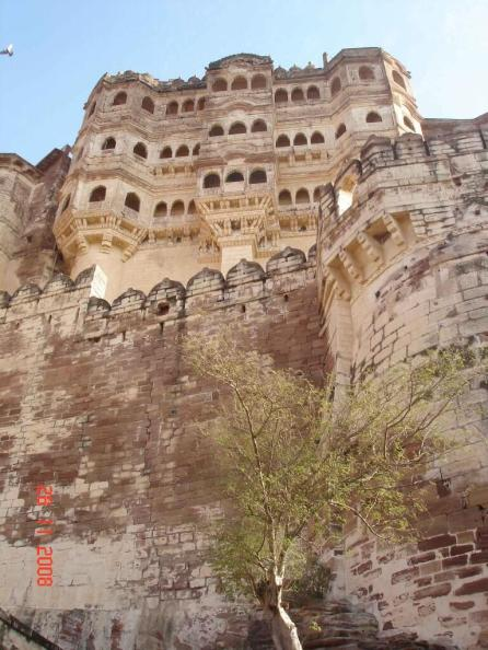 Amazing Forts of Rajasthan. Incredible India